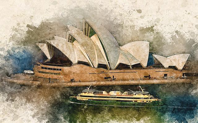 オーストラリア生活!在住生活の日常、旅行、グルメなど。